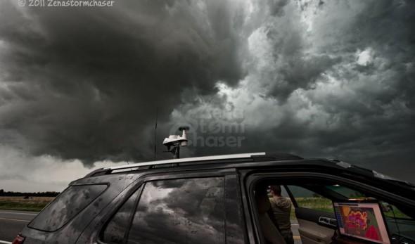 Joplin Deathly Tornado