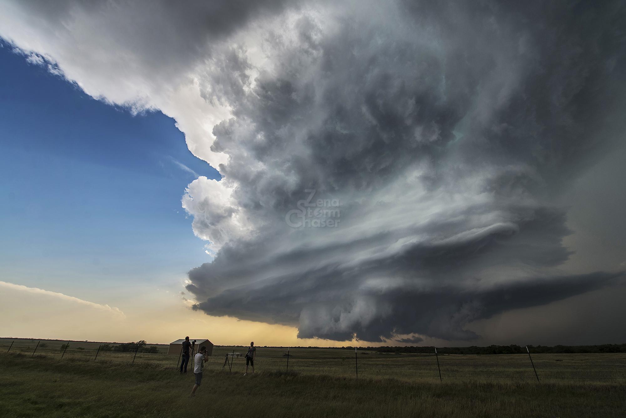 7 maggio 2014 - Henrietta TX